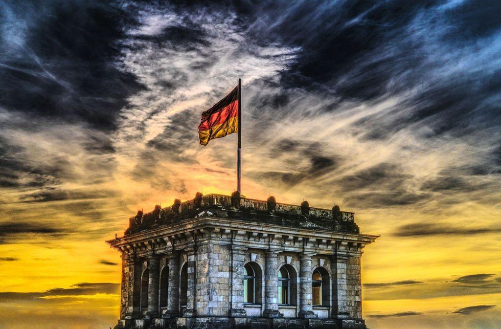 Politik wird nicht nur in Berlin gemacht. Foto: pixabay