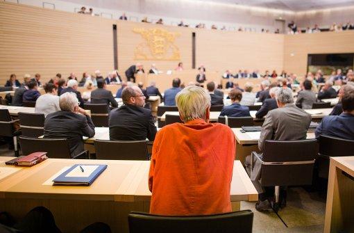 Mehrere Abgeordnete wollen Fraktion verlassen