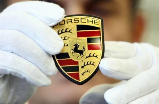 VW-Topmanager zu Porsche