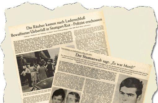 Tödliche Schüsse an der Lerchenbergbrücke