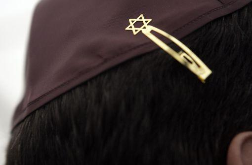 """""""Hey, bist du wirklich ein Jude?"""""""