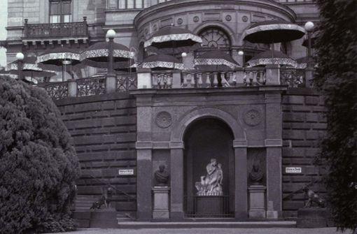 Stadt plant teuren Rückkauf von Skulptur