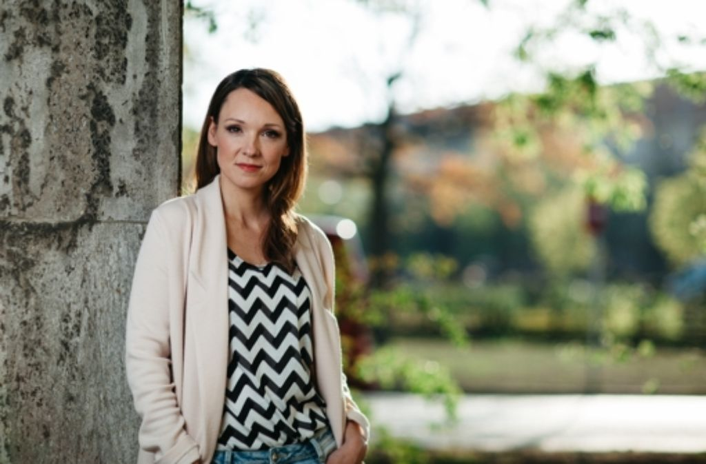Carolin Kebekus lässt es krachen – auch als Synchronsprecherin. Foto: Verleih