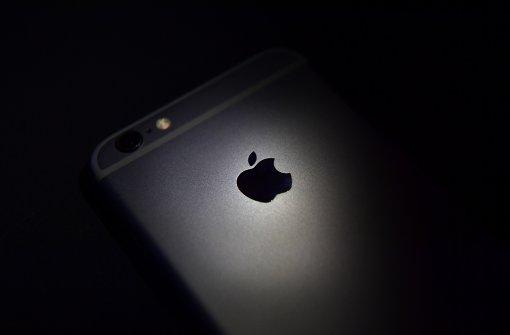 Mega-Speicher, Kamera-Update, Preis: Gerüchte zum neuen Apple-Streich