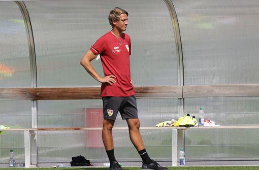 Fahrenhorst-Elf gelingt Überraschung gegen Aufstiegsfavorit