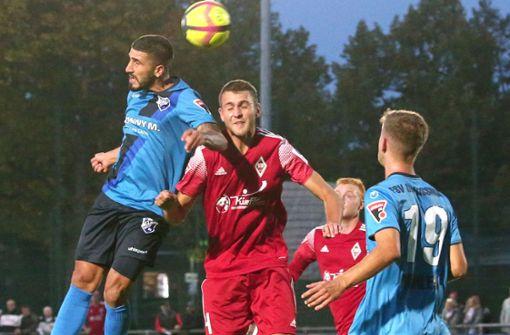 FSV 08 Bissingen in Quarantäne –  WFV-Pokalspiel  abgesetzt