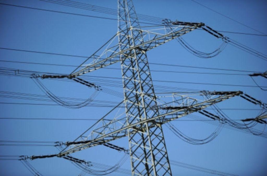 Am Bedarf für die künftige 380-KV-Leitung werden nun Zweifel von Gutachterseite laut Foto: dpa