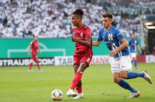 Auf diesen Gegner trifft der VfB Stuttgart