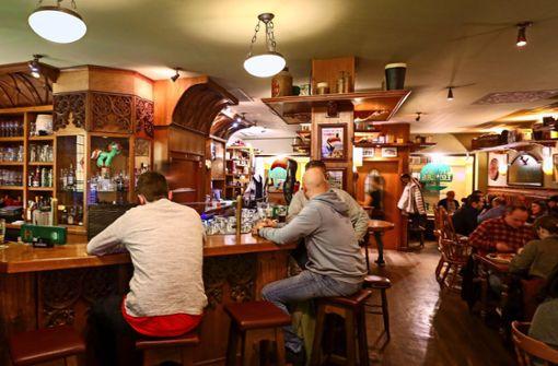 Warum Irish Pubs fast überall auf der Welt so gut funktionieren