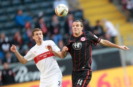 """""""Die Leute sind wieder stolz auf den VfB"""""""