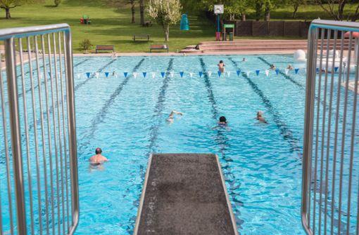 48-Jähriger befriedigt sich im Nichtschwimmerbecken