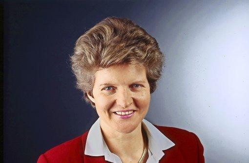CDU-Frau tritt als  Kanzlerin ab