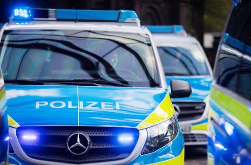 Justiz und Polizei entrüstet  über Grüne