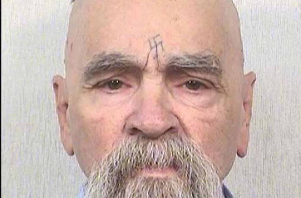 Vorerst gibt es keine Gefängnis-Hochzeit für Charles Manson. Foto: dpa
