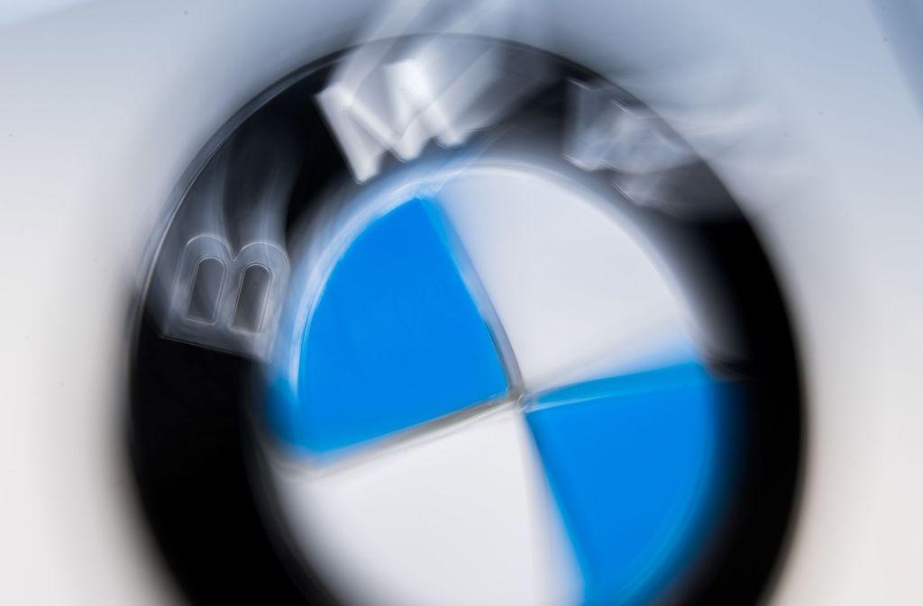 Die Staatsanwaltschaft nimmt BMW ins Visier. Foto: dpa