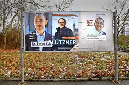 Neutralität statt  Wahlinitiative