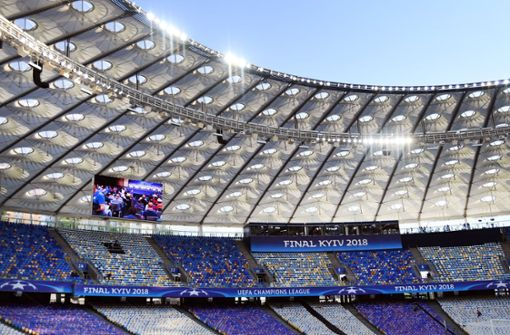 Falscher Bombenalarm kurz vor Champions-League-Finale