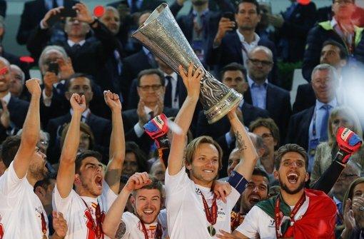 Sevilla gewinnt Europa League