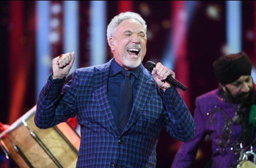 Sänger liegt im Krankenhaus - Konzerte abgesagt