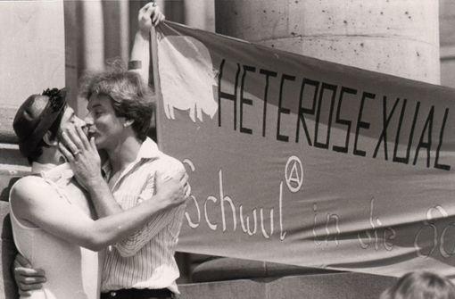40 Jahre Toleranz, Freiheit und gleichgeschlechtliche Liebe – Ein Rückblick