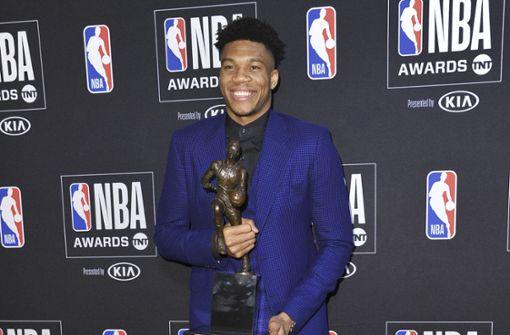 Das sind die besten Europäer der NBA-Geschichte
