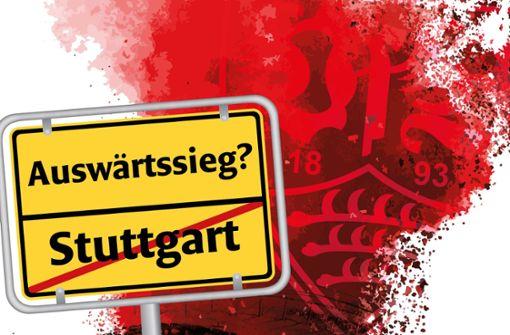 Die Gründe für den Stuttgarter Auswärtsfluch