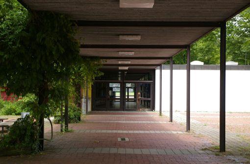Marode Sporthalle soll endlich saniert werden