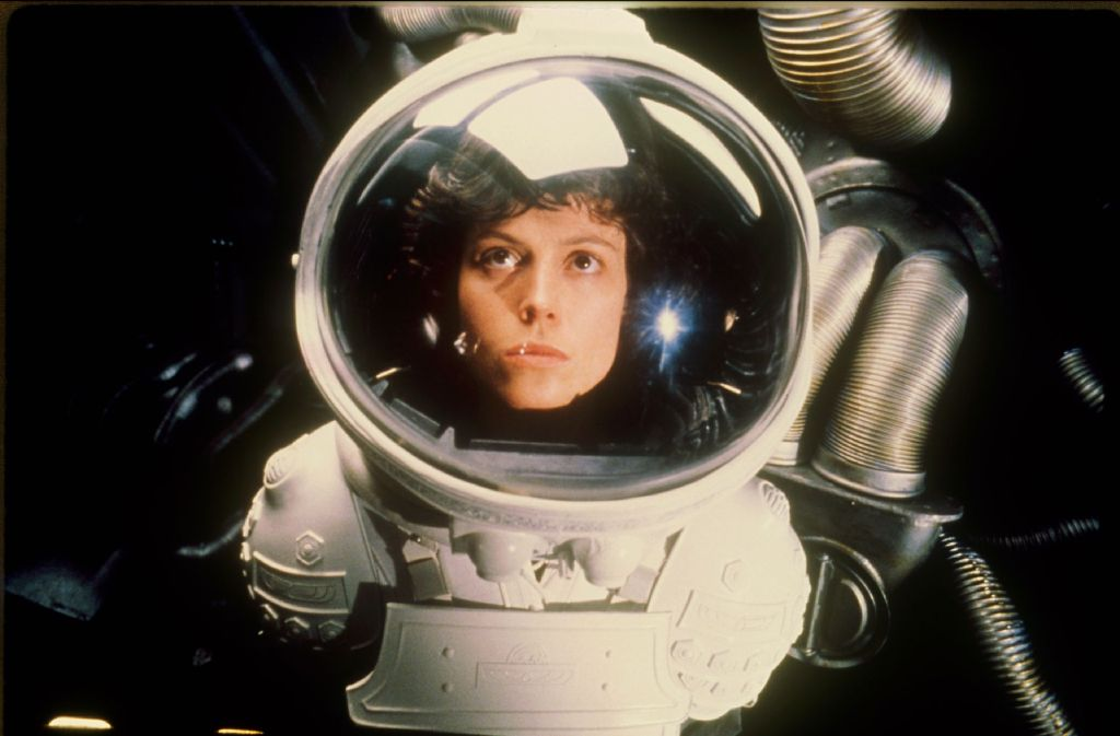 """""""Alien"""" Foto: Fox"""