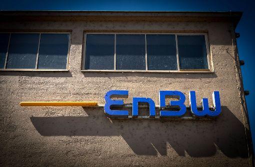 Der Konzern EnBW soll nach dem Willen der Landeshauptstadt das Wassernetz an sie abgeben. Der Preis ist strittig. Foto: Lichtgut/Max Kovalenko