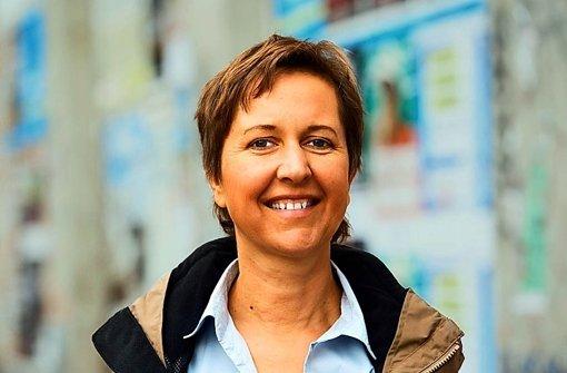 Heike Wiese wünscht sich, dass Kiezdeutsch nicht als fehlgeschlagener Versuch, Standarddeutsch zu sprechen wahrgenommen wird. Foto: Steffi Loos