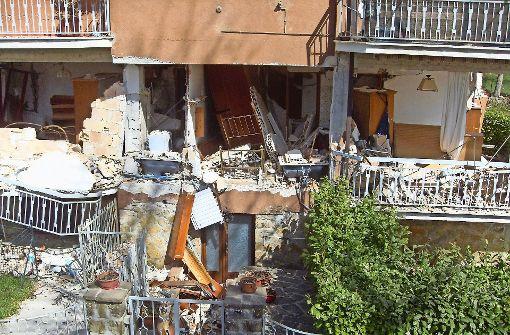 Filderstädter bringen Geld zu Erdbebenopfern