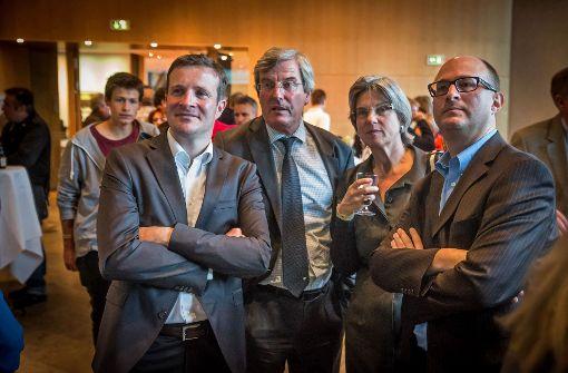 SPD fordert eine Wohn-Iba
