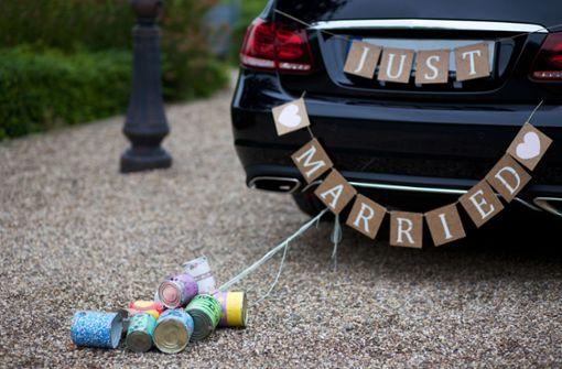 """29 Polizeieinsätze wegen """"Chaos-Hochzeiten"""" seit April"""