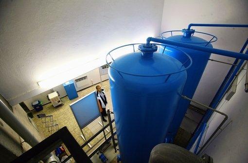 Der Wasserpreis auf dem Prüfstand