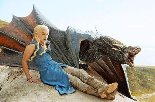 """Achtung, Spoiler! Was bisher bei """"Game of Thrones"""" geschah"""