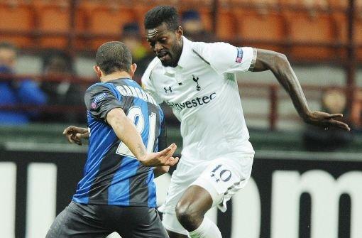 Uefa ermittelt gegen Inter Mailand