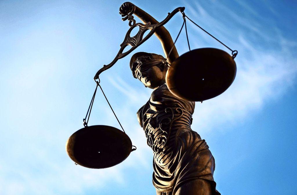 Das Tübinger Landgericht stellt das Verfahren gegen  eine 47-Jährige ein. Foto: dpa