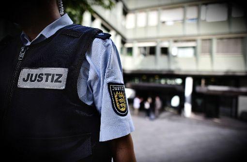 Polizist: Wie in einem Horrorfilm