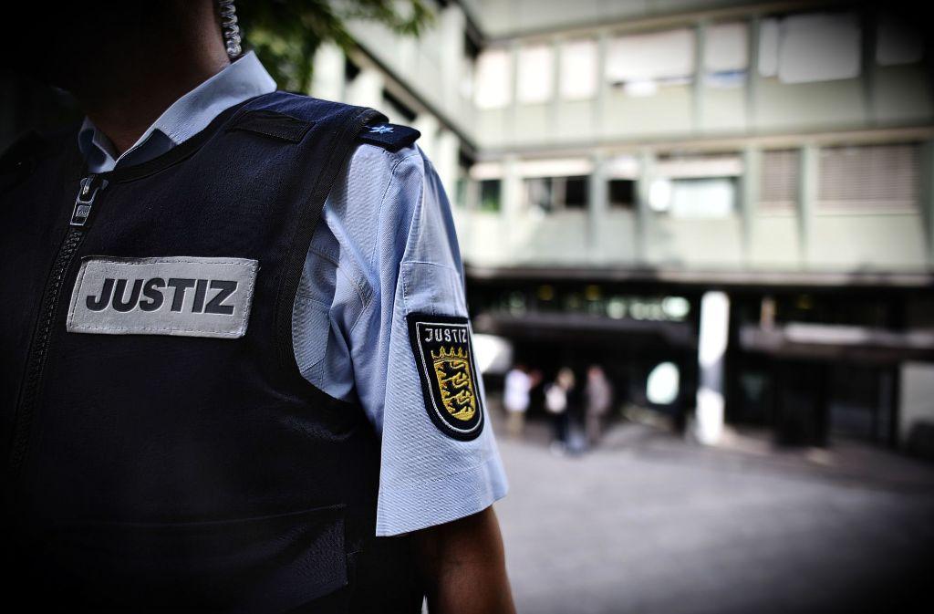 Der Prozess gegen die beiden mutmaßlichen Mörder findet derzeit vor dem Landgericht Stuttgart statt (Symbolbild). Foto: Weingand/STZN
