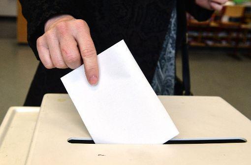 Freie Wähler – oder doch Freie Wähler?