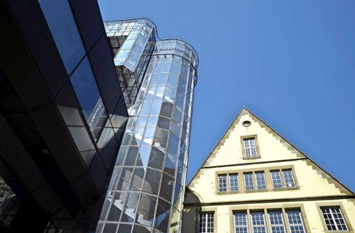 Stuttgarter Bauten, die jeder kennt