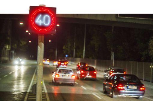 Strengeres Fahrverbot nicht vor Mitte 2020