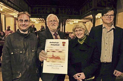 Die Reformation: Von Wittenberg nach Weilimdorf