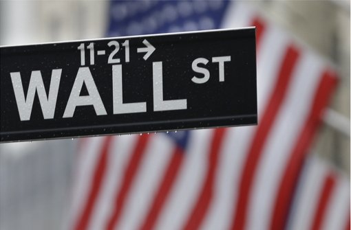 IT-Riesen dominieren die Börse