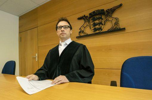 Richter fordert gleiches Geld für gleiche Arbeit