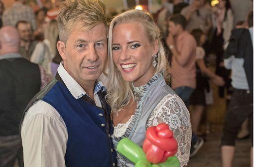 Schwäbischer Sänger landet Mega-Hit auf Mallorca