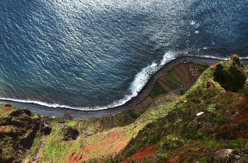 Madeira: Die Poncha rächt sich süß