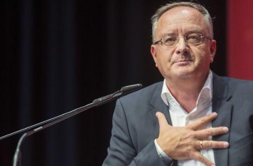Südwest-SPD streitet über das Klimapaket