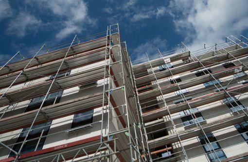 Strengere Vorgaben für Bauherren