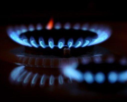 RWE beliefert Ukraine mit Gas